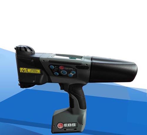 EBS260 手持喷码机