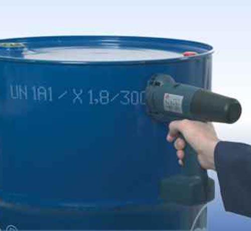 EBS250 手持喷码机